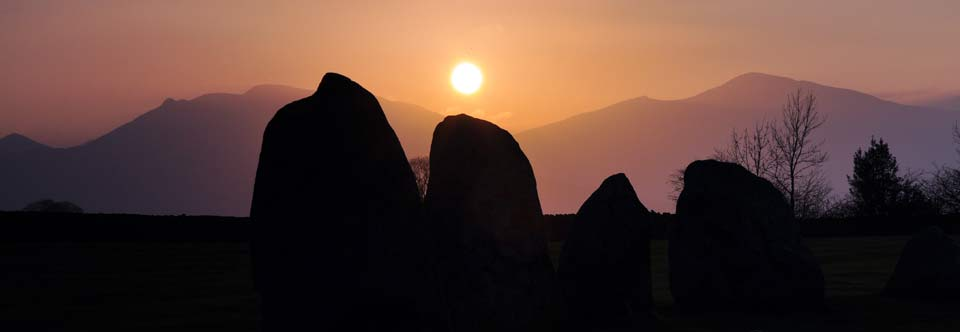 Catlerigg Stone Circle
