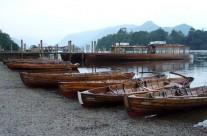 Derwntwater Boat Landing